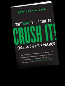 Crushit-book
